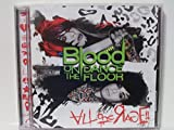 Songtexte von Blood on the Dance Floor - All the Rage!!