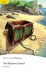 Level 2: The Mysterious Island (Pearson English Graded Readers)