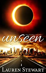 Unseen: (The Heights Book 1) | Vampire Romance (English Edition)