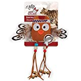 All For Paws Dreamcatcher - Dancing Owl Cat Toys for Cats 1 Pc