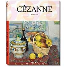 Cezanne: 25 Jahre TASCHEN