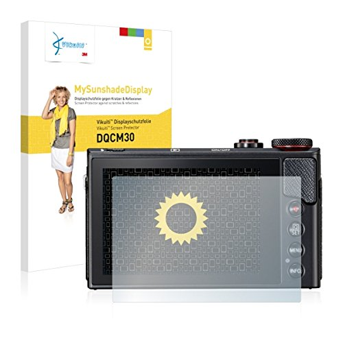 vikuiti-mysunshadedisplay-dqcm30-screen-protector-for-canon-powershot-g9-x-mark-ii-anti-reflective-m
