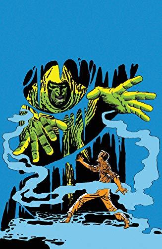 Preisvergleich Produktbild Marvel Masters of Suspense: Stan Lee & Steve Ditko Omnibus Vol. 1