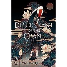 He, J: Descendant of the Crane
