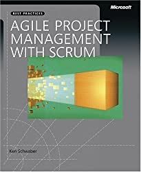 Agile Project Management with Scrum (Microsoft Professional) [Paperback]