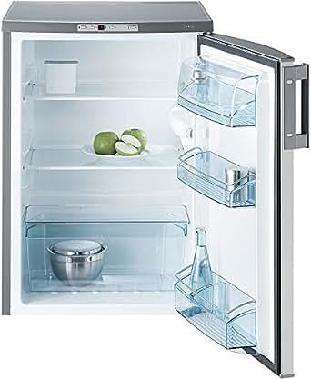 AEG S 70176 TK Réfrigérateur 155 liters Classe: 618248 Inox