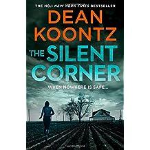 The Silent Corner (Jane Hawk Thriller, Book 1)