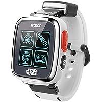 VTech Star Wars, Reloj Inteligente Smart Watch, Interactivo Infantil con Pantalla táctil (3480