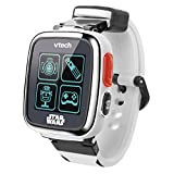 Vtech – Star Wars Smartwatch Smart Watch, interaktives Kinder mit Touchscreen (3480 – 194267)