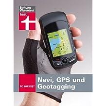 PC konkret: Navi, GPS und Geotagging