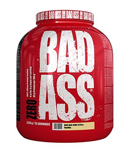 fa-nutrition-bad-ass-zero-protein-isolat-227-kg-vanille