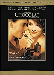 Chocolat [Import USA Zone 1]