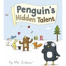 Penguin's Hidden Talent