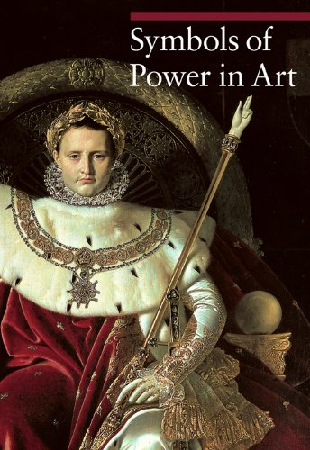 Symbols of Power in Art (Guide to Imagery) por Paola Rapelli