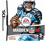 Cheapest Madden NFL 2008 on Nintendo DS
