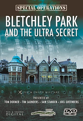 Bletchley Park...