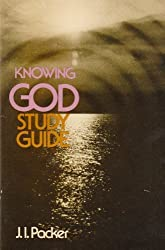 Knowing God: Study Guide by J. I. Packer (1975-03-02)