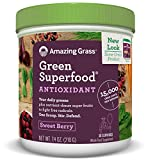 Amazing Grass 240 g Orac Green Superfood - Best Reviews Guide