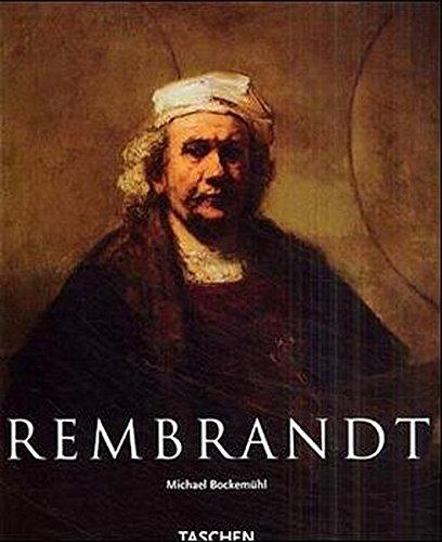 Rembrandt: Kleine Reihe - Kunst
