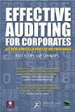 Effective Auditing For Corporates: Key Developments in Practice and Procedures (Key Concepts/Middle East Editn)