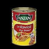 Panzani Ravioli Pur Boeuf - ( Prix Par Unité ) - Envoi Rapide Et Soignée