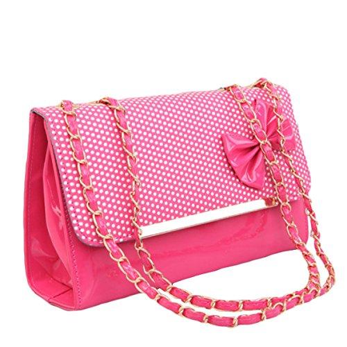 KYFW Womens Fashion Tote Handtaschen Umhängetaschen E