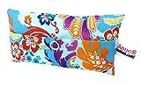 Taschentücher Tasche India Indien bunt Glitzer Design Adventskalender Befüllung Wichtelgeschenk Mitbringsel Give away Mitarbe