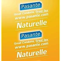 Pasante Naturelle Kondome 24 preisvergleich bei billige-tabletten.eu