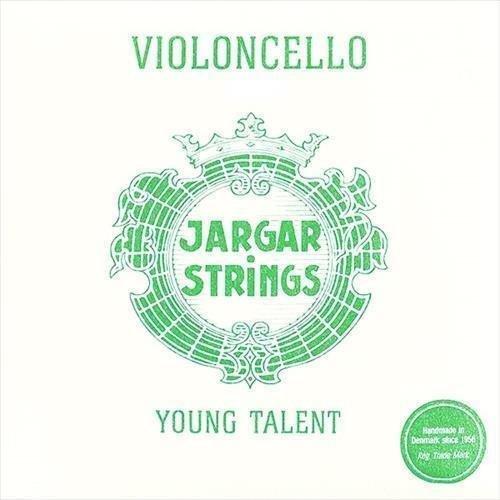 Jargar Young Talent Cello-Saite Set 1/2Größe