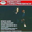 Rachmaninov: Piano Concertos Nos.2 & 3; Prelude in E flat etc.