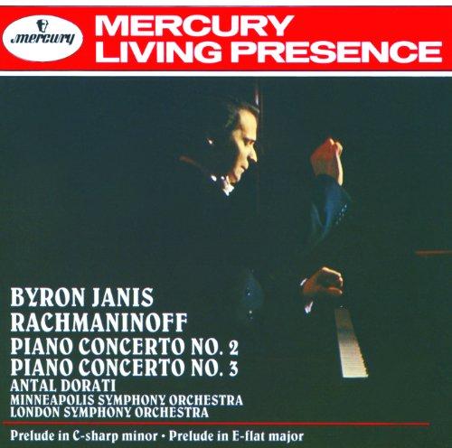 Rachmaninov: Piano Concertos N...