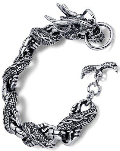 bracciale-uomo-acciaio-inossidabile-drago-biker-21cm-g6006qy