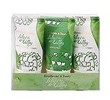 Heathcote & Ivory lusso Crema Mani e Unghie Florals Mughetto soft mani Collection