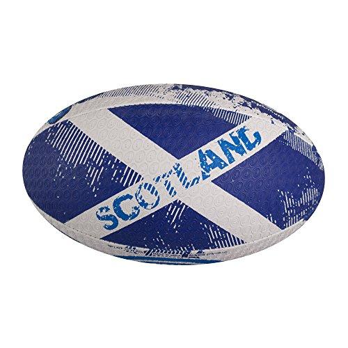 OPTIMUM Balón Rugby Las Naciones-Escocia