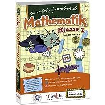 Lernerfolg Grundschule - Mathematik Klasse 2