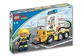 LEGO Duplo 7842 - Flughafen Tankwagen
