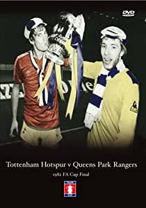 1982 Tottenham Hotspur v Queens Park Rangers (Spurs) [DVD]