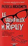 Le talentueux Mr Ripley NED 2018 par Highsmith