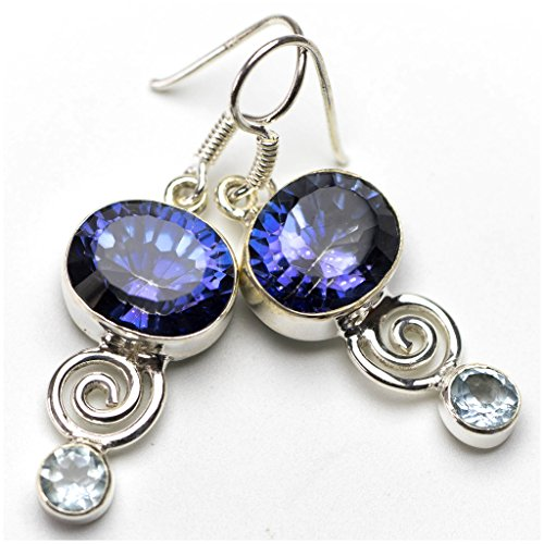 stargemstm-natural-mystical-topaz-and-blue-topaz-unique-design-925-sterling-silver-earrings-175