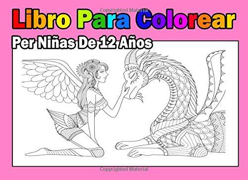 Descargar PDF Libro Para Colorear Per Niñas De 12 Años por Libro ...