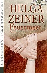 Feuermeer: Frauenroman