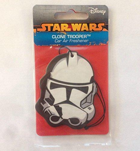 Star Wars Clone Trooper ambientador para coche