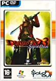 Cheapest Devil May Cry 3 on PC