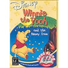 Winnie the Pooh and the Honey Tree Read-along (Disney Readalong Tape & Book)