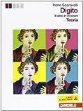 Digito. Il latino in 75 lezioni. Teoria ed esercizi. Per le Scuole superiori. Con espansione online: 1