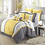 Chic Home Queen Bedding Sets - Best Reviews Guide