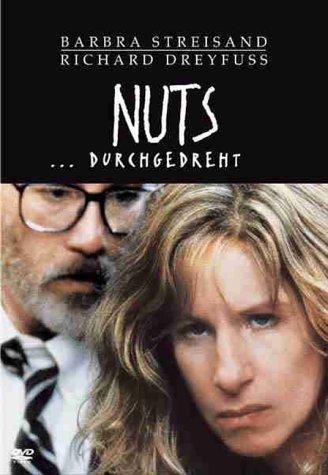 Nuts - Durchgedreht - Milch-schokolade