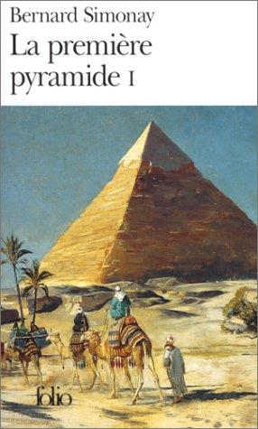 La première pyramide, I:La Jeunesse de Djoser