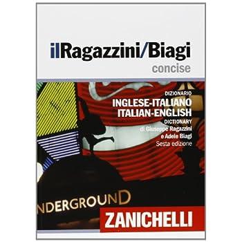 Ragazz'biagi*ingl 6Ed Conc Bross   K5