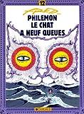 Philémon, tome 12 - Le Chat à neuf queues